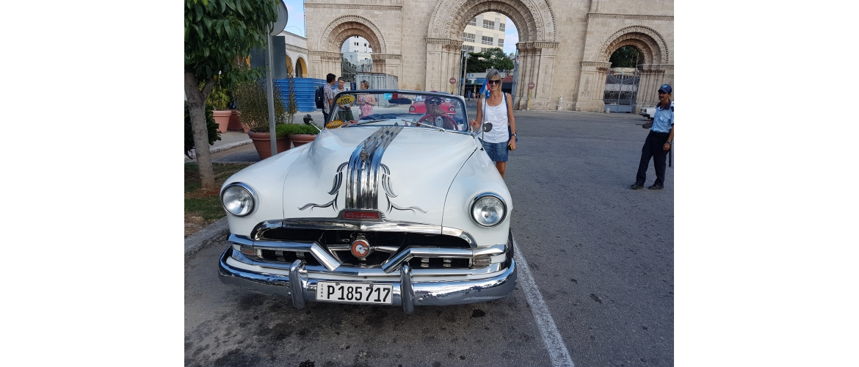 Pic of '51 Pontiac