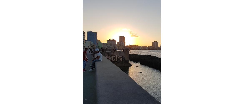 Pic of promenade